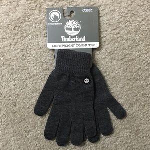 Timberland Knit Touchscreen Technology Gloves NWT